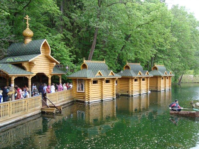 Экскурсионный тур Муром-Дивеево - фото 3