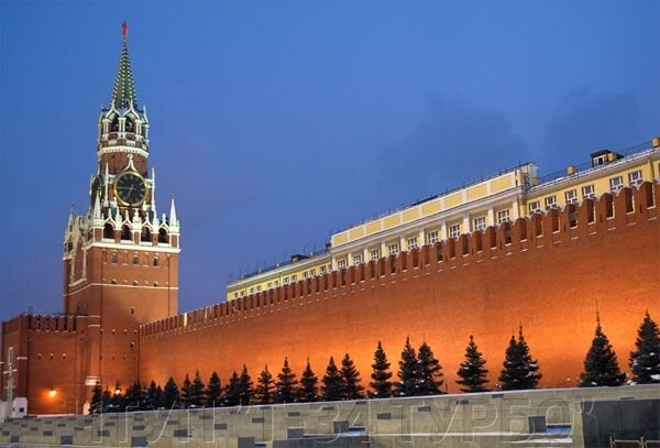 Москва+Москвариум! - фото 1