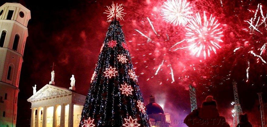 Встреча Нового года в Каунасе. Best Western Santaka Hotel 4* - фото pic_2b7055a14324498_1920x9000_1.jpg