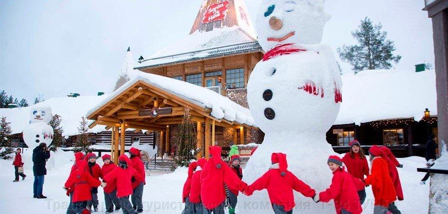 Путешествие в Лапландию к Санта Клаусу с посещением Арктического зоопарка! - фото pic_8757f65dd4cd5b9_1920x9000_1.jpg