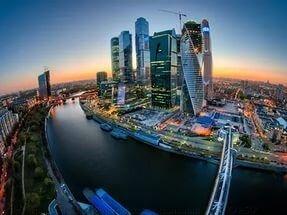 Её Величество, Москва! Экскурсия - фото 1