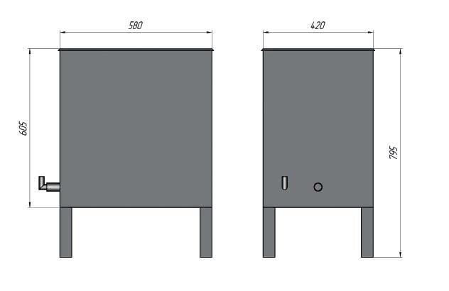 Воскотопка прямоугольная на 13 рамок - фото pic_0b06880982b1c5c_700x3000_1.jpg