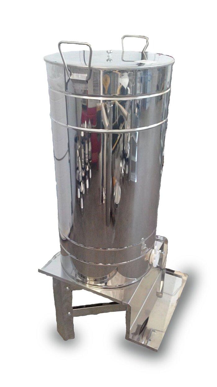 Отстойник из нержавеющей стали V=70л. ОТС-70 - фото pic_38956911bfc89de_700x3000_1.jpg