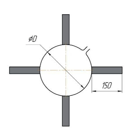 Хомут дистанцирующий - фото pic_f0e0534330a0017_700x3000_1.jpg