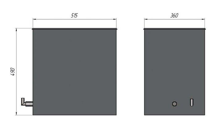 Воскотопка прямоугольная на 7 рамок - фото pic_6bc85c6ae299c3c_700x3000_1.jpg