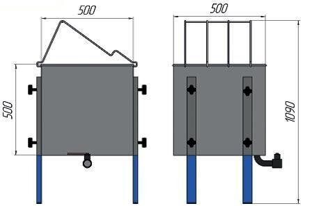 Стол для распечатки рамок (500 мм) - фото pic_f0fe6cbb7af88b6_700x3000_1.jpg