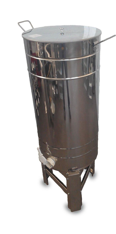 Подставка под отстойник из нержавеющей стали (ОПЦИЯ). ПО-1 - фото pic_fd8ae5075c4f146_700x3000_1.jpg