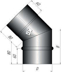 Отвод 45* - фото pic_815dd27a84321d9_700x3000_1.jpg