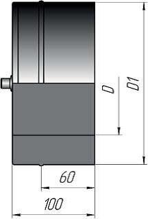 Конденсатоотводчик двустенный - фото pic_87c08c4da39a10a_700x3000_1.jpg