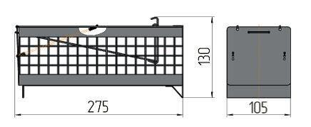 Крысоловка-живоловка прямоугольная ГРАНД - фото pic_f773b815d294083_700x3000_1.jpg