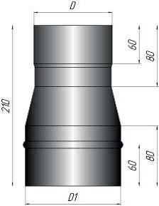 Переходник на меньший диаметр - фото pic_4c3880bbc5e62b1_700x3000_1.jpg