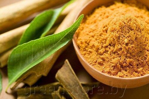 Слабоострая смесь пряностей карри (Curry powder mild), 50г, Star - фото 1