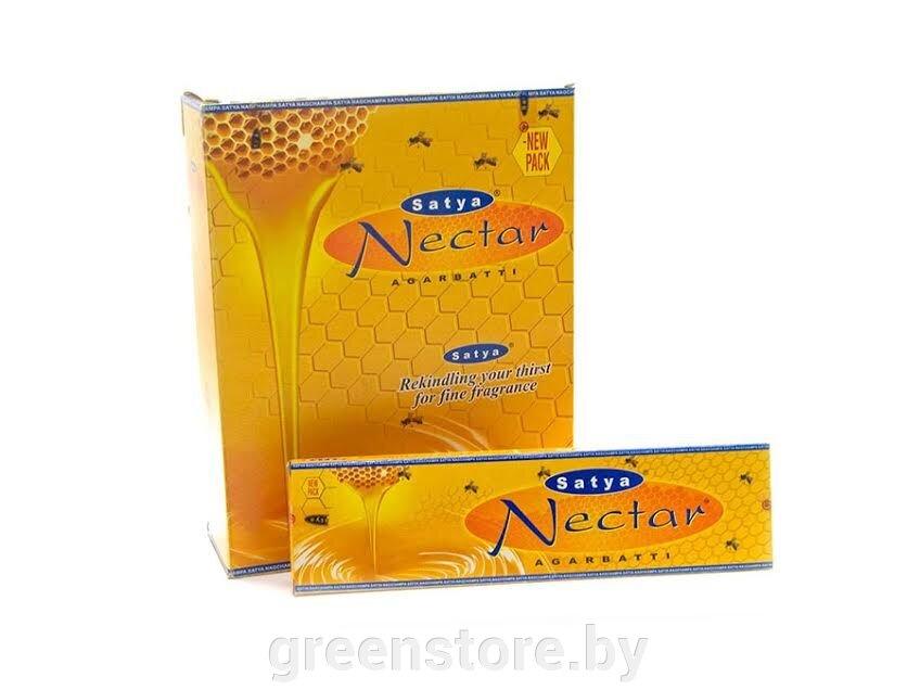 Satya Nectar
