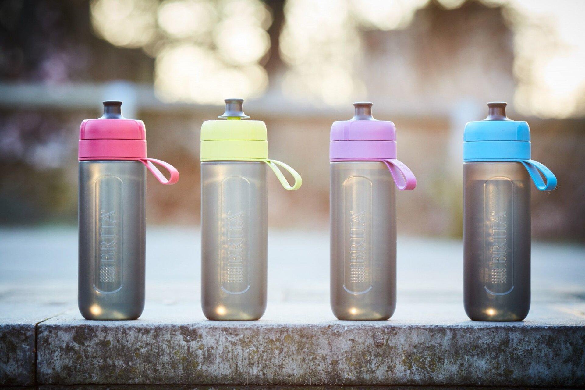 Фильтр-бутылка для воды (фиолетовый) Fill&Go Active - фото pic_866ed42de35d17d449389aa3f7aaf892_1920x9000_1.jpg