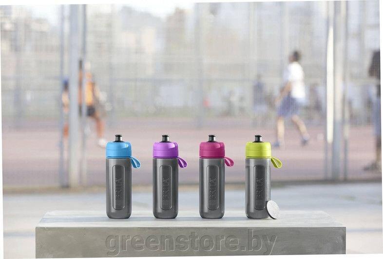 Фильтр-бутылки Fill&Go Active