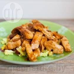 Слабоострая смесь пряностей карри (Curry powder mild), 50г, Star - фото 2