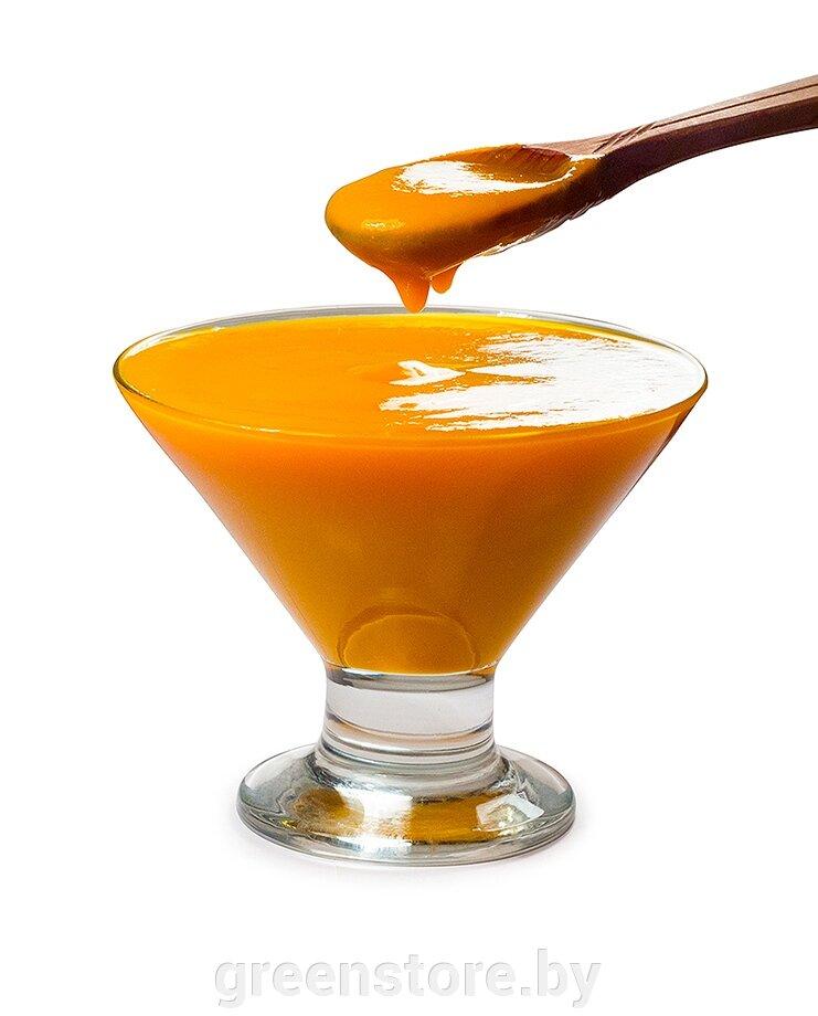 пюре манго альфонсо
