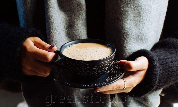 Чайная приправа. Смесь специй Tea Masala Everest 50 г. - фото pic_1d8dcb90ba80649_700x3000_1.jpg