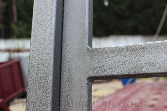 Изготовление каркаса откатных ворот. Заказывать или сделать самому? - фото pic_13c0583a4d2956d_700x3000_1.jpg