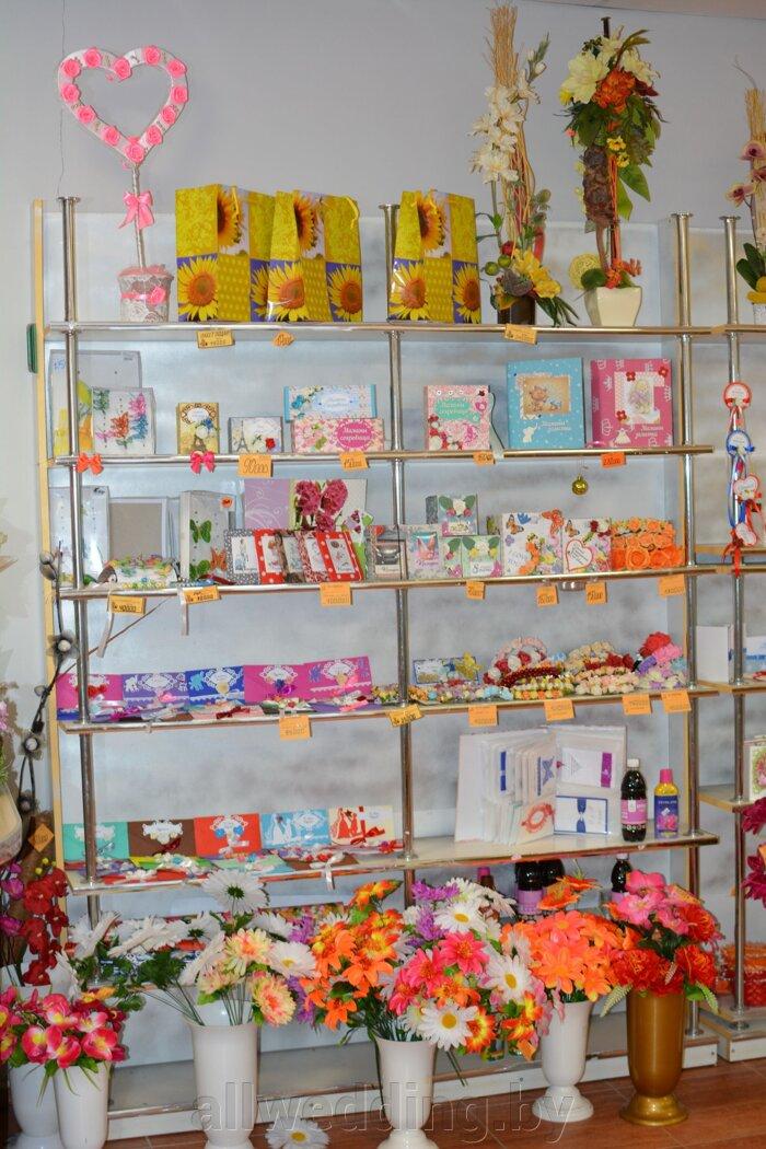 Наш магазин Цветы Успех в г.Сморгонь - фото pic_21e9328799a4ebb_700x3000_1.jpg