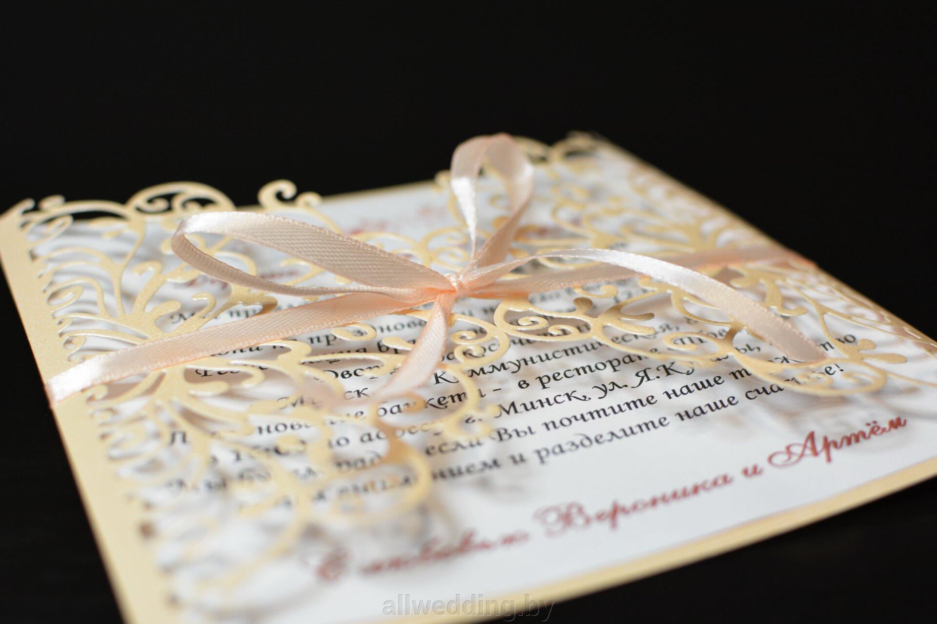 Пригласительные на свадьбу ручной работы от мастера Екатерина - фото pic_bedeca1e294ba8d2e444e966681e9c7a_1920x9000_1.jpg