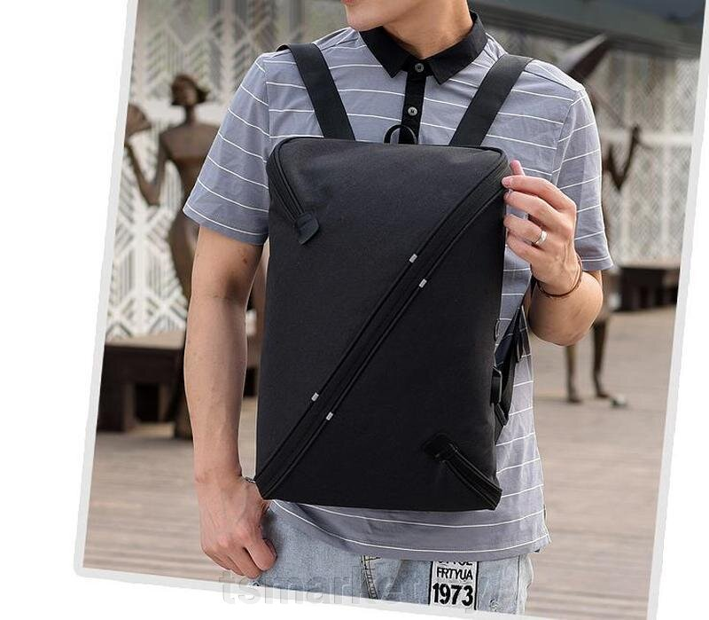 Рюкзак многофункциональный NIID UNO BAG - фото pic_5b4bd2d2526f5d6af8973030c21b03cc_1920x9000_1.jpg