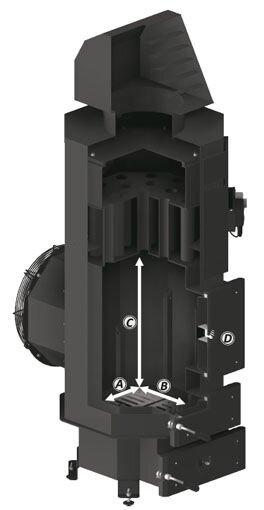 Котел воздушного отопления (теплогенератор) Defro NP 75 кВт - фото pic_d733f1def246669_1920x9000_1.jpg
