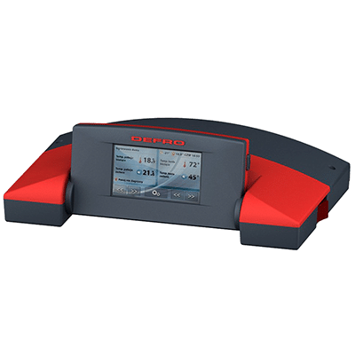 Котёл DEFRO Komfort Eko 12 кВт - фото Кликните для увеличения