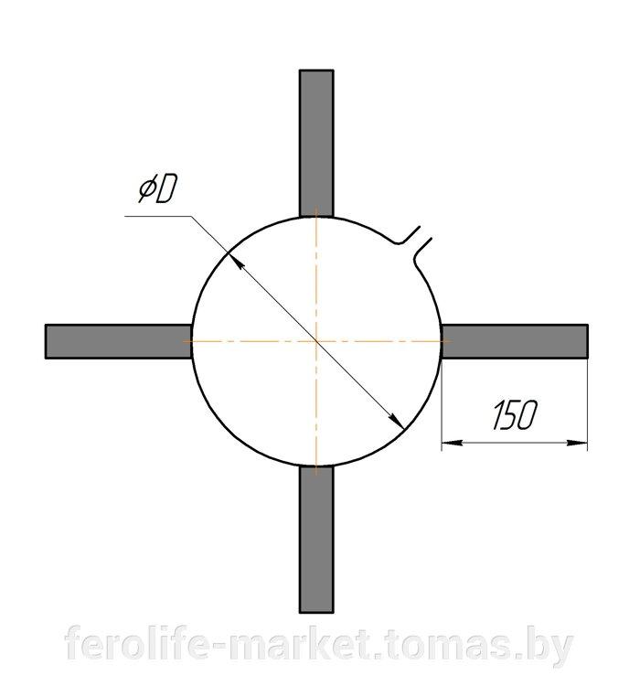 Хомут дистанцирующий - фото pic_e4a314fd1842fc5_700x3000_1.jpg