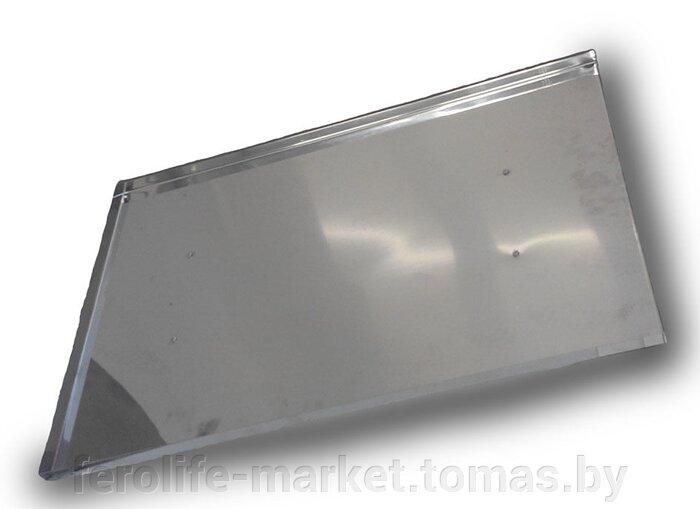 Стол для распечатывания сот конусный укрепленный  L=1500 (AISI430), СРПКУ-1500 клапан нерж. - фото pic_2a91dd0c36e5be1_700x3000_1.jpg