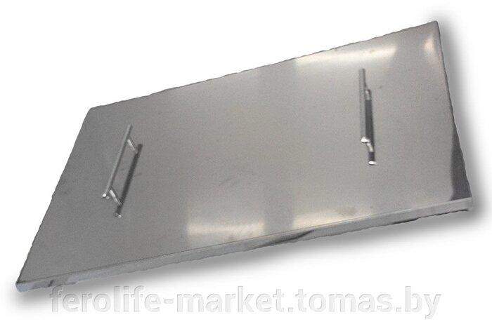 Стол для распечатывания сот конусный укрепленный  L=1500 (AISI430), СРПКУ-1500 клапан нерж. - фото pic_7b0aaf0be9d7ea5_700x3000_1.jpg