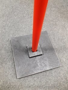 Подставка полимерпесчаная