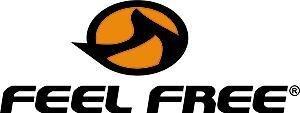 Feel free лого