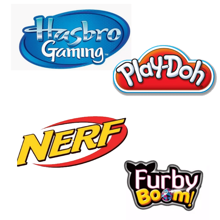 новые детские товары брендовых производителей