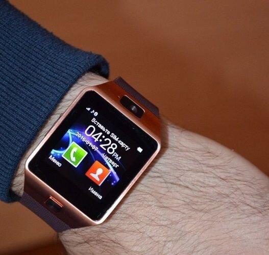 Умные часы Smart Watch  DZ09 - фото pic_6d9bb9f9b2183a3_1920x9000_1.jpg
