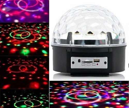 Диско-шар LED RGB Magic Ball Light, пульт ДУ, флешка (Высокое качество - Рекомендуем) - фото pic_2a6251bf20399b5_1920x9000_1.jpg