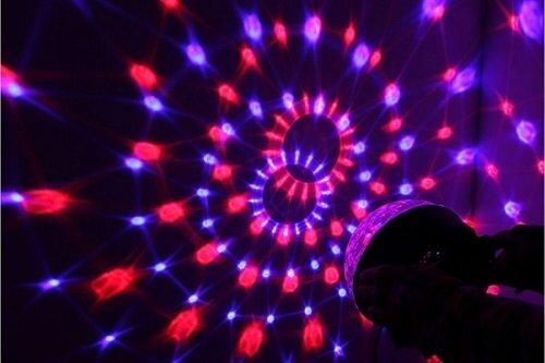 Диско-шар LED RGB Magic Ball Light, пульт ДУ, флешка (Высокое качество - Рекомендуем) - фото pic_ded44a1661b8f1e_1920x9000_1.jpg