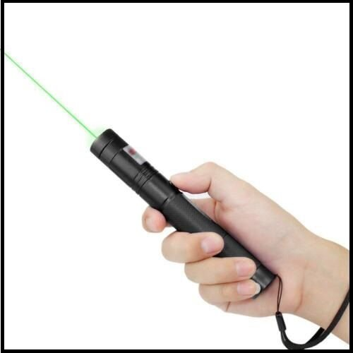 Лазерная указка Green Laser Pointer 303 с ключами SD-Lazer 303 - фото pic_4fb77040f958a5f_1920x9000_1.jpg