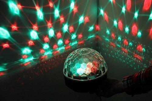 Диско-шар LED RGB Magic Ball Light, пульт ДУ, флешка (Высокое качество - Рекомендуем) - фото pic_274297c4973f5cf_1920x9000_1.jpg