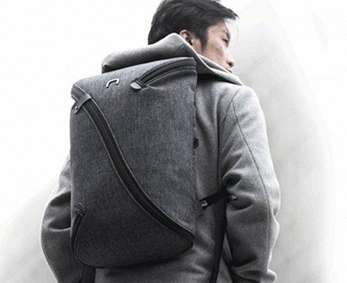 Многофункциональный рюкзак с косой молнией - фото pic_4707ad92ea8b172_1920x9000_1.jpg