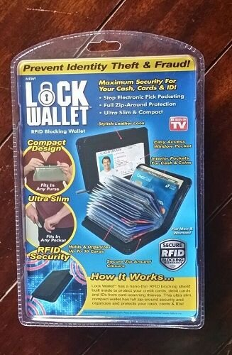 Кардхолдер визитница Lock Wallet - фото pic_d50467d35828812_1920x9000_1.jpg