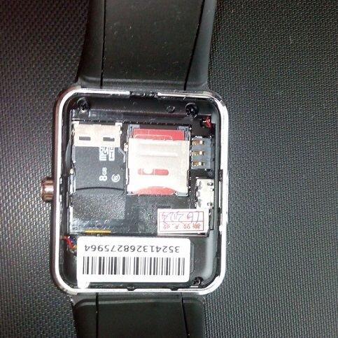 Умные часы Smart Watch GT08 - фото pic_5eeaef39acd9edb_1920x9000_1.jpg