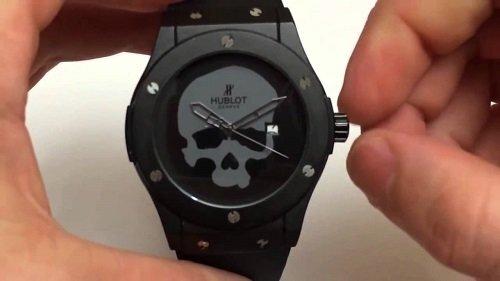 Часы Hublot Skull Bang кварцевые - фото pic_d281fcc2267c77f_1920x9000_1.jpg