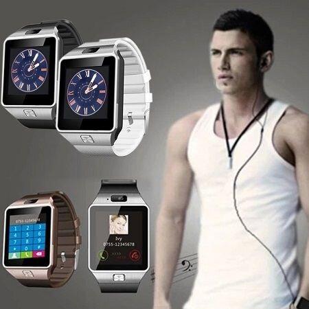 Умные часы Smart Watch  DZ09 - фото pic_f255a1d577b3677_1920x9000_1.jpg