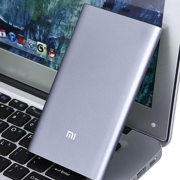 Внешний аккумулятор Xiaomi Power Bank 10000 mAh - фото pic_086c200fb9bbc0d_1920x9000_1.jpg