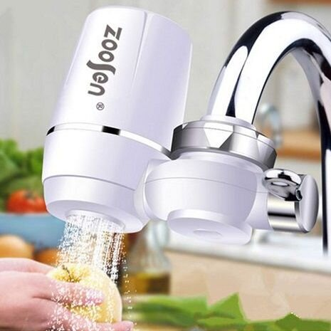 Фильтр для очистки воды Water Purifier - фото pic_fdbab4ea16f900f_1920x9000_1.jpg