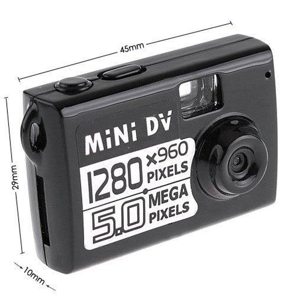 Мини камера HD VIDEO RECORDER  1280х960 pixels - фото pic_7266cc0e421a3d7_1920x9000_1.jpg