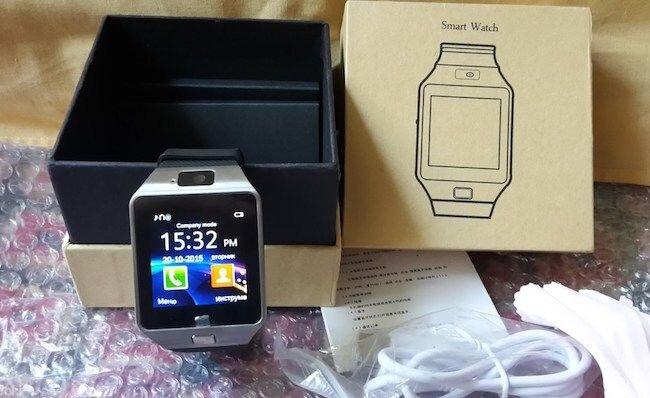Умные часы Smart Watch  DZ09 - фото pic_fb01a3ff171d39f_1920x9000_1.jpg