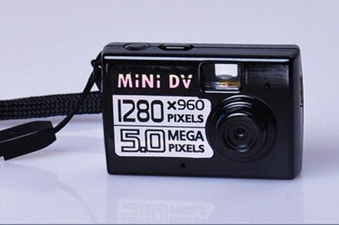 Мини камера HD VIDEO RECORDER  1280х960 pixels - фото pic_34d716533eb76f8_1920x9000_1.jpg