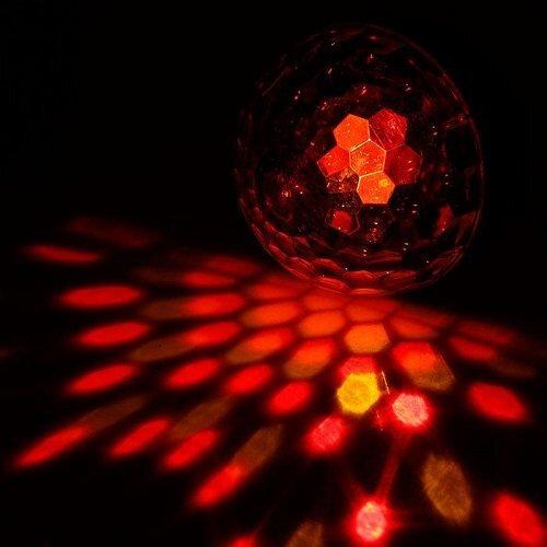 Диско-шар LED RGB Magic Ball Light, пульт ДУ, флешка (Высокое качество - Рекомендуем) - фото pic_f4626743394f451_1920x9000_1.jpg